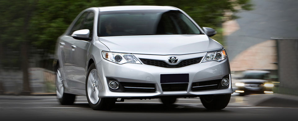 Most Popular Used Cars In Nz